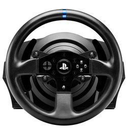 Thrustmaster T300 RS Racestuur + Pedalen PS3/PS4 & PC