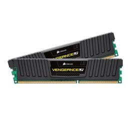 Corsair Vengeance LP 8GB (2x4GB) DDR3-1600 Low Profile Kit
