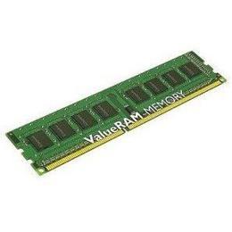 Kingston ValueRam 2GB DDR3-1333 KVR13N9S6/2