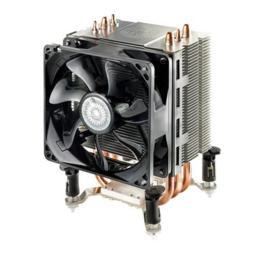 Cooler Master Hyper TX3 EVO processorkoeler