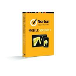 Norton Mobile Security 3.0 NL 1 gebruiker