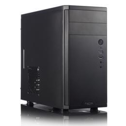 Fractal Design Core 1100 zwart