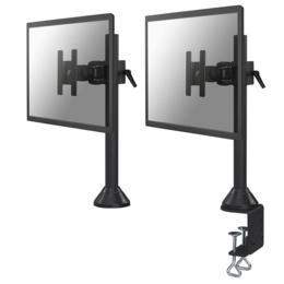 """Newstar FPMA-D965 monitor bureausteun klem tot 30"""""""