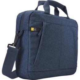 """Case Logic Huxton 14,1"""" laptoptas blauw"""