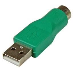 StarTech USB naar PS/2 Muis adapter M/F