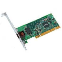 Intel PRO/1000 GT Gigabit PCI adapter PWLA8391GTBLK bulk