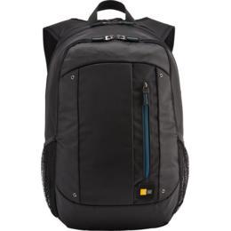 "Case Logic Jaunt 15,6"" laptop rugzak zwart WMBP-115"