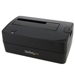 "StarTech USB 3.0 naar 2,5"" & 3,5"" SATA docking station"