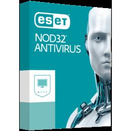 ESET NOD32 Antivirus 10 3-user 2 jaar (Download)