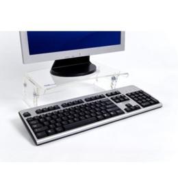 Newstar NSMONITOR40 monitor bureaustandaard tot 25kg