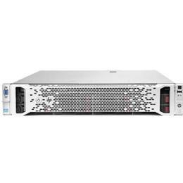 HP Proliant DL380p Gen8 Rack E5-2620/8GB/NoHDD/Matrox/2U