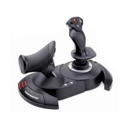 Thrustmaster T-Flight Hotas X Flightstick & Gaz PC/PS3