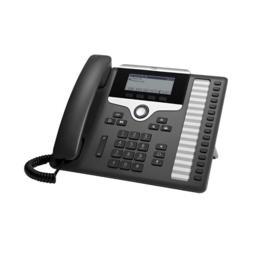 Cisco IP telefoon 7861 6 lijnen