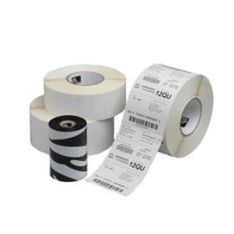 Zebra Z-Select 2000D labels 76x25mm 2580 labels 1 rol