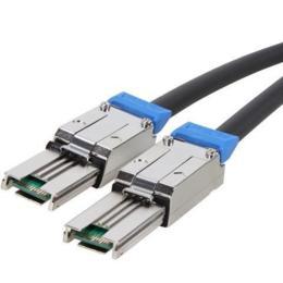 StarTech externe SCSI SAS SFF-8088 naar SFF-8088 kabel 1m