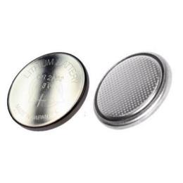 CR2032 Lithium batterij 3V (o.a Bios batterij) per stuk