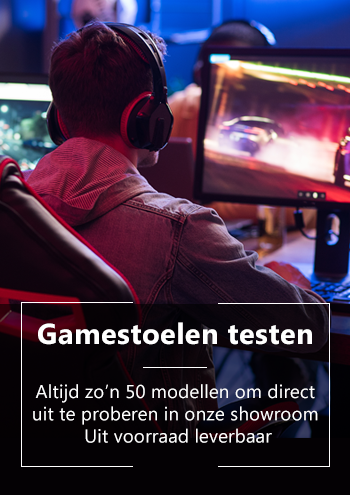 Buy & try gamestoelen
