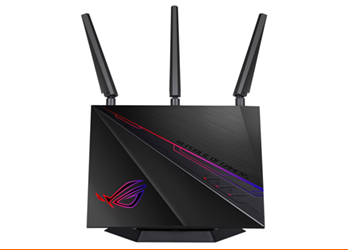 Win asus router