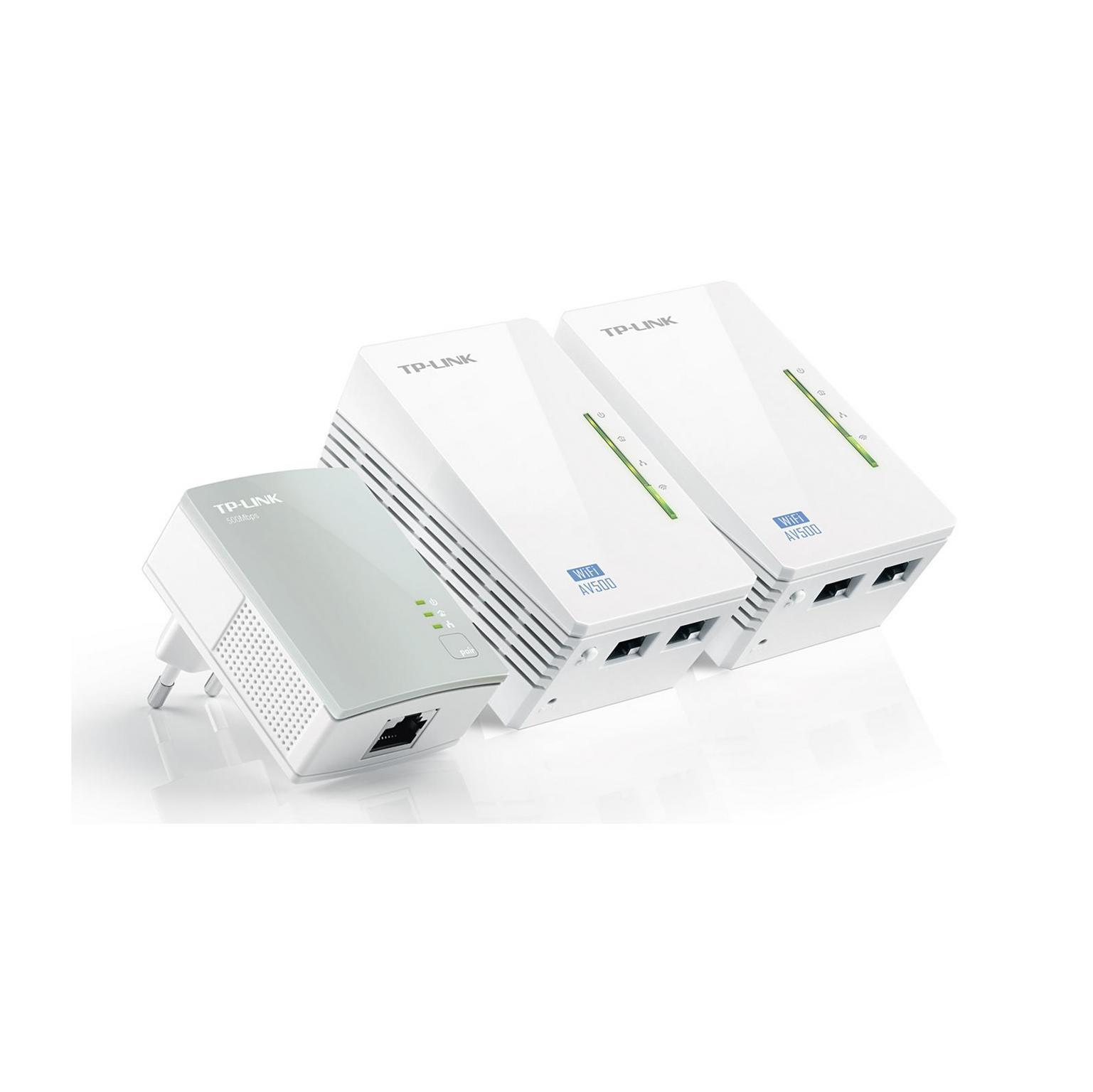TP-Link TL-WPA4220T wifi versterker kit