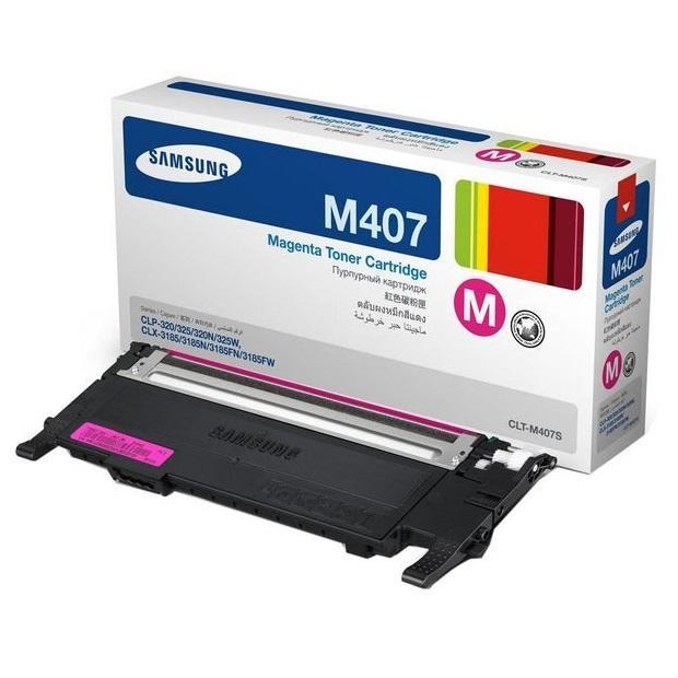 CLT-M4072S Toner Magenta