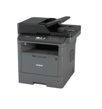 Brother DCP-L5500DN laserprinter