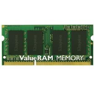 Kingston Technology ValueRAM 4GB DDR3 1333MHz Module
