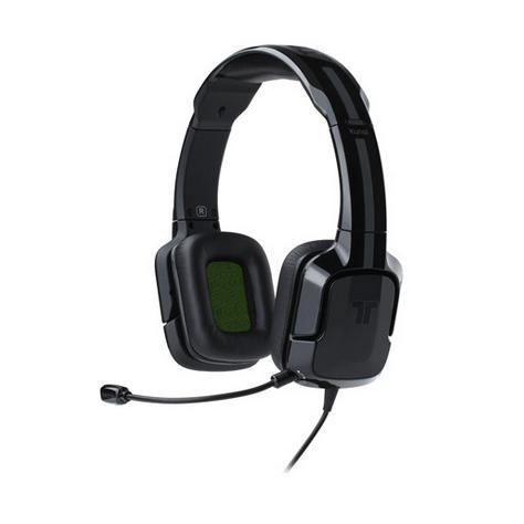 Tritton Kunai Xbox One zwart