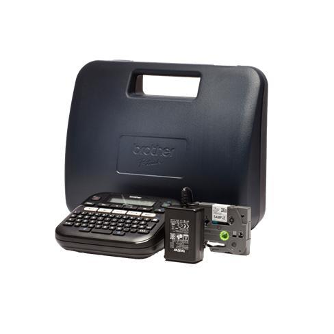 Brother P-Touch PT-D210VP labelprinter