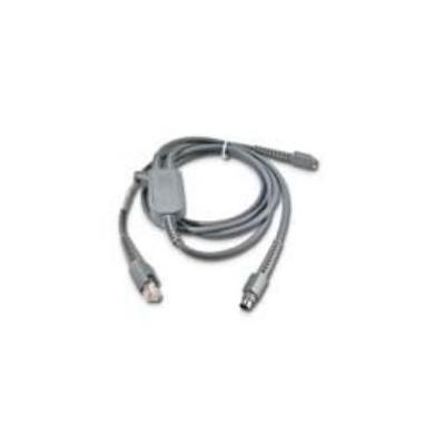 PC Wedge PS/2 kabel Y-connector 2m