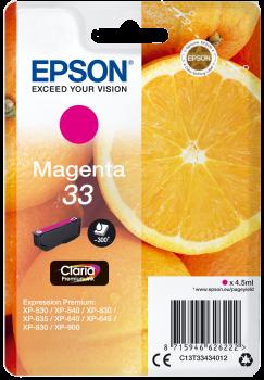 Epson 33 magenta