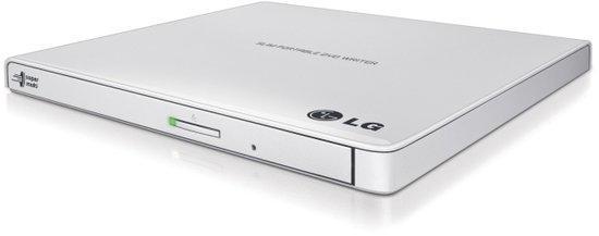 LG GP57EB40 DVD brander wit