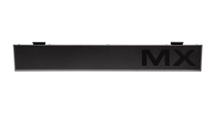 Mx-board 3.0 Palmrest Black +++