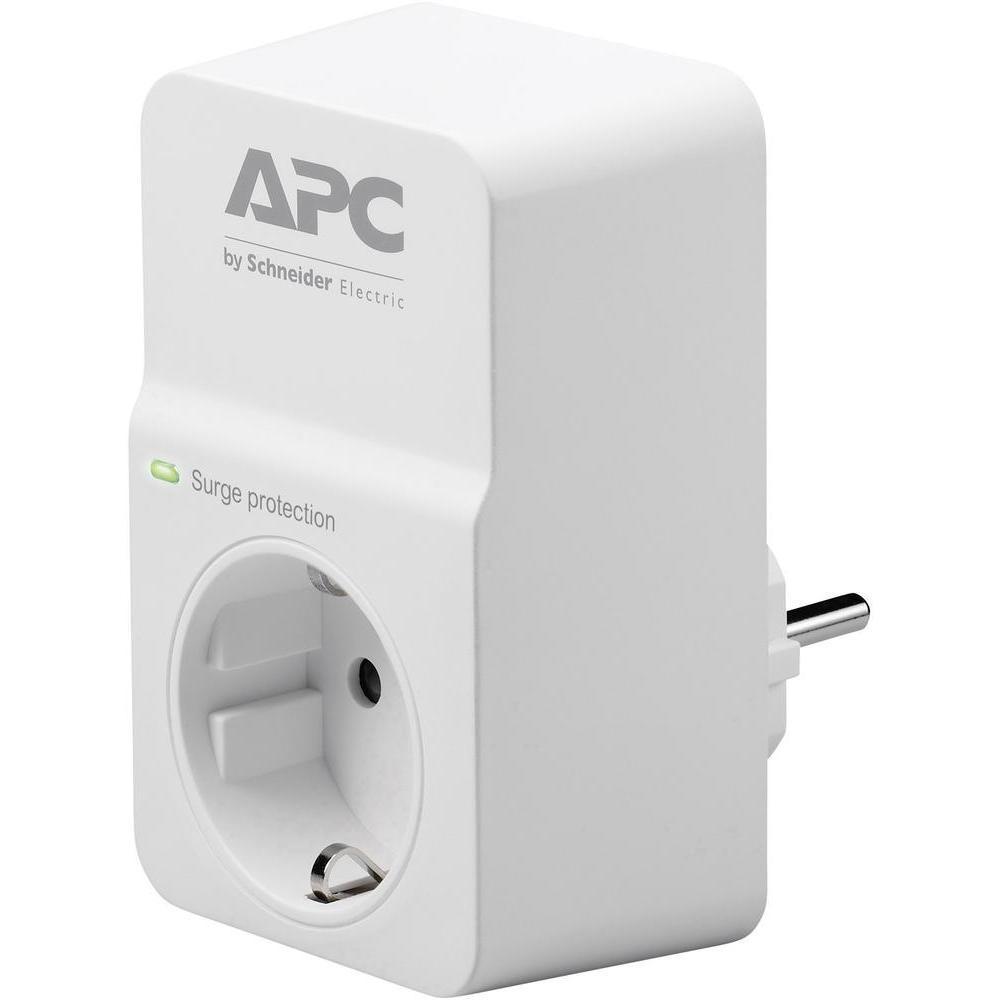 APC Essential SurgeArrest 1-voudig PM1W-GR