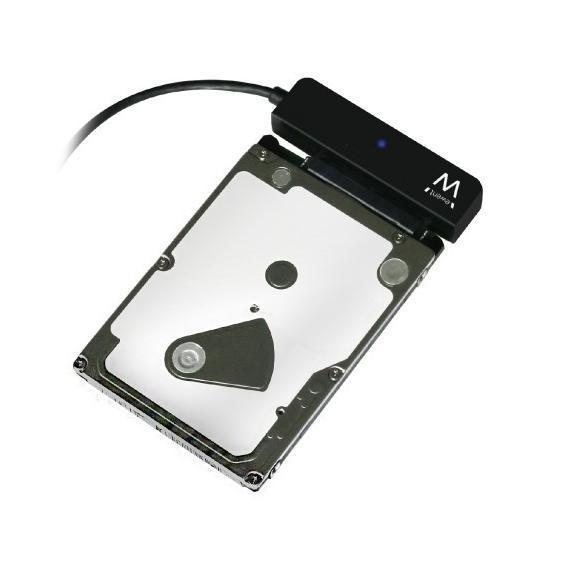 Ewent EW7017 USB 3.1 naar 2,5 SATA converter