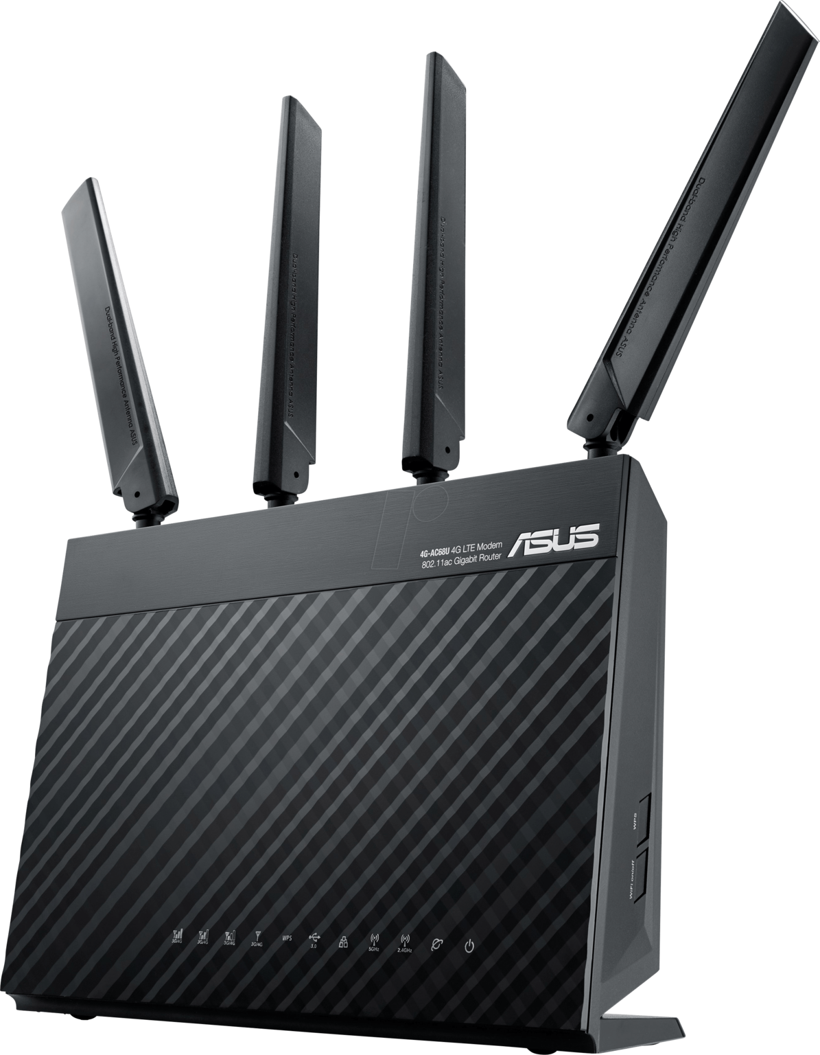 Asus 4G-AC68U 4G router