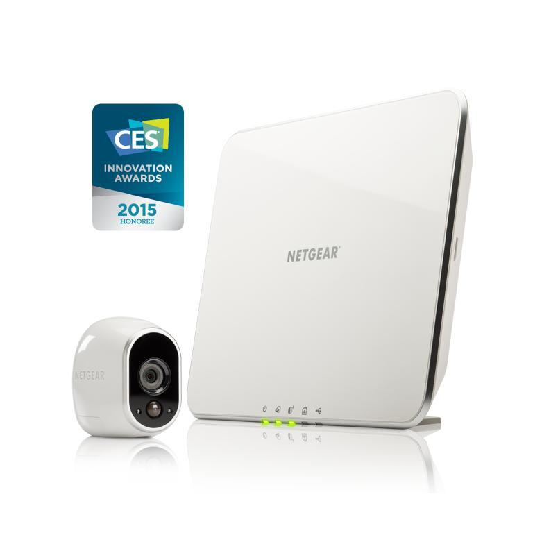 Netgear Arlo VMS3130 camera set