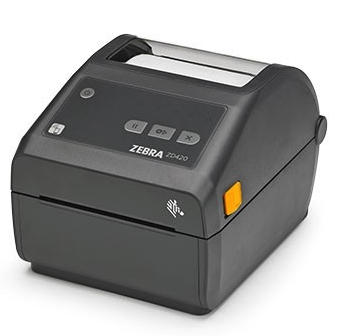Zebra ZD420 labelprinter
