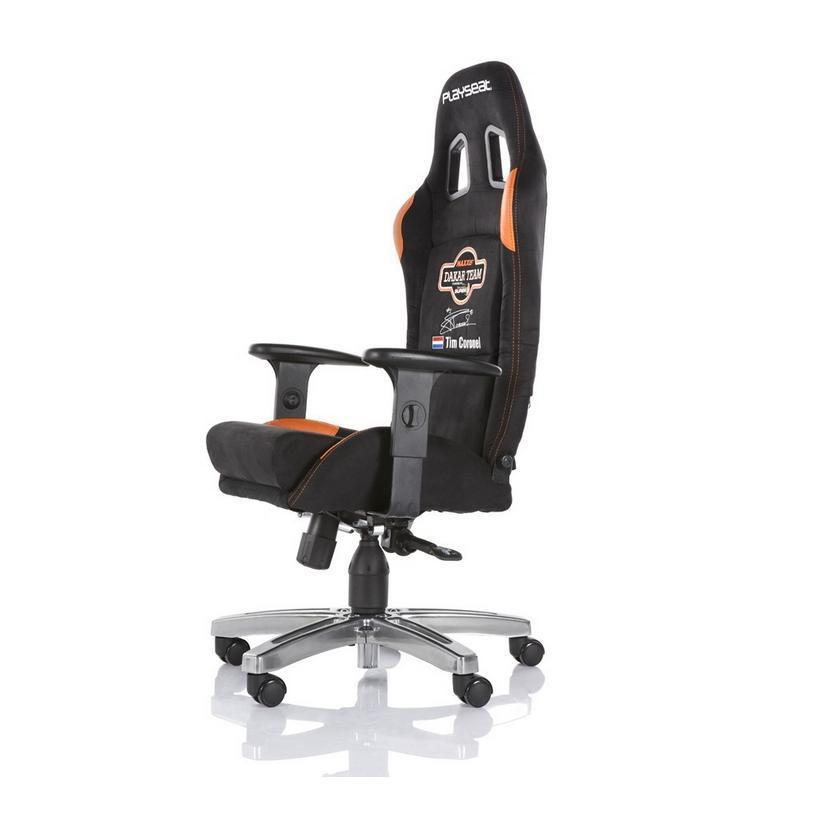 Playseats Office Seat DAKAR Tim Coronel (RTC.00092)