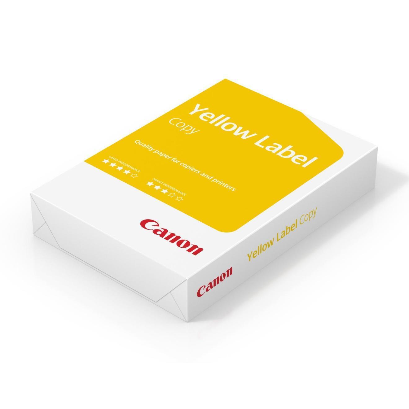Canon printpapier A4 80gram