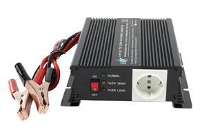HQ 24V-230V AC Anywhere Power Inverter 600W