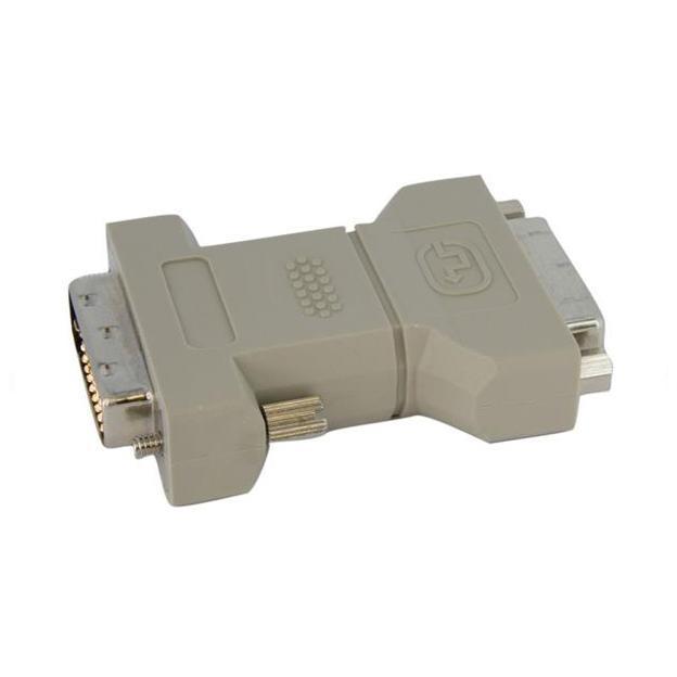 StarTech DVI-I naar DVI-D adapter F/M