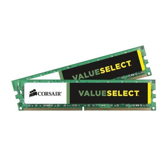 Corsair Value Select 2GB DDR2-533 kit