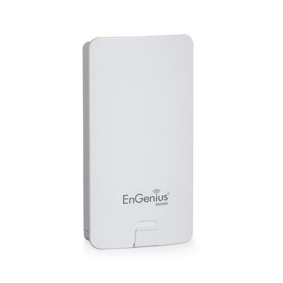 EnGenius ENS500 5Ghz Wirel. N300 PoE CB-AP-WDS Outdoor