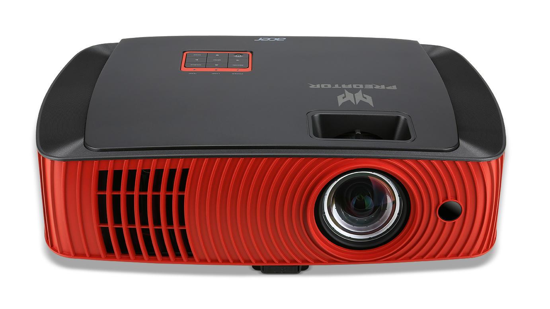 Acer Predator Z650 Gaming beamer
