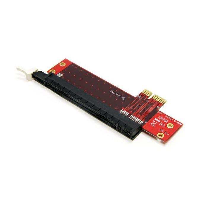 StarTech PCI Express X1 naar X16 LP