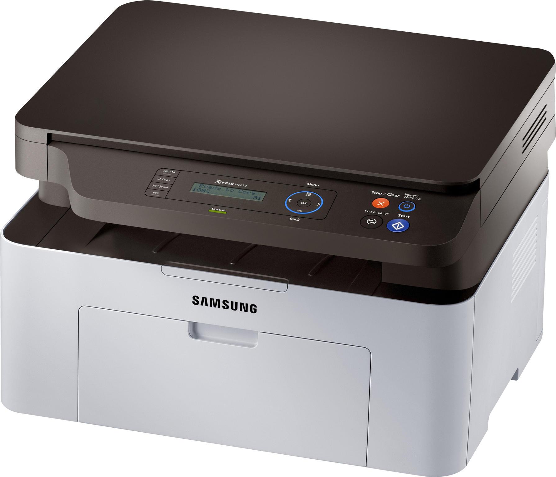 Samsung Xpress SL-M2070 laserprinter