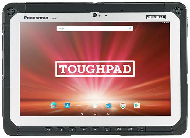 Panasonic ToughPad FZ-A2 FZ-A2A200CA3