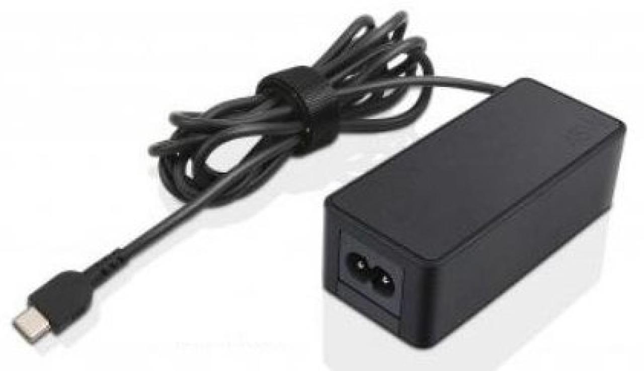 Lenovo 45W USB-C AC adapter