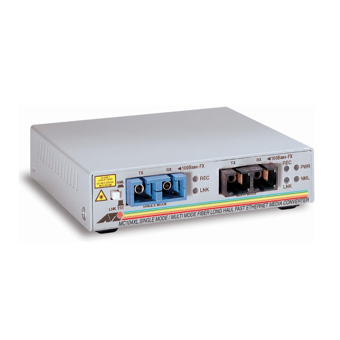 Allied Telesis 100FX(SC) MM - 100FX(SC) 15km