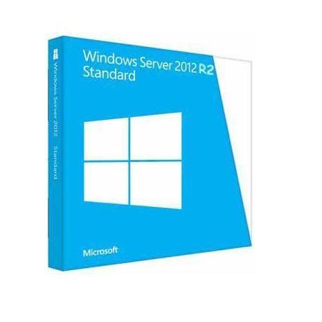 Microsoft Windows Server 2012 R2 Standard UK
